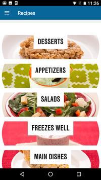 Spend Smart Eat Smart screenshot 1