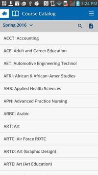 ISU Mobile screenshot 1