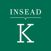 INSEAD Knowledge icono