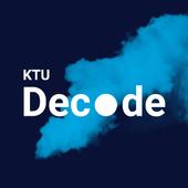 KTU Decode icon