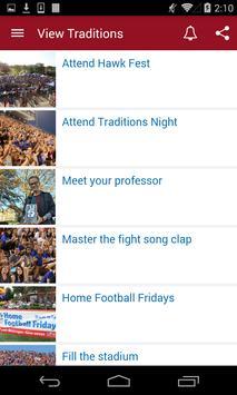 KU Student Alumni Association apk screenshot
