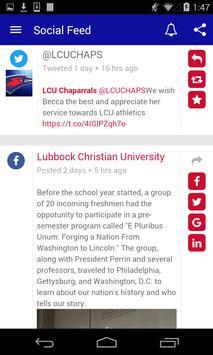 LCU Chapp apk screenshot
