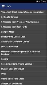 Quaker Days 2016 apk screenshot