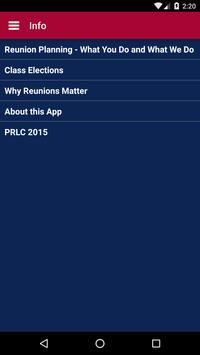 Penn Volunteer Toolkit screenshot 2