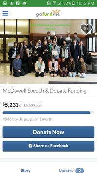 Fund Erie - Crowdfunding Hub screenshot 1