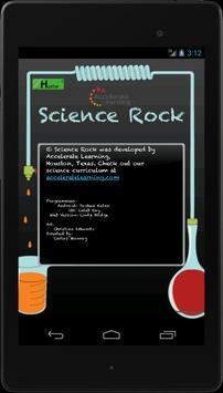 Science Rock apk screenshot