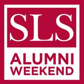 SLS Alumni Weekend icon