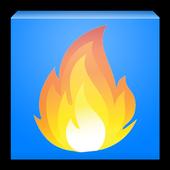 Trendoid icon