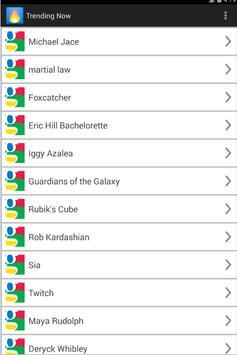 Trendoid screenshot 6