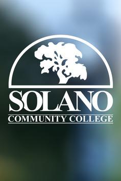 Solano Community College poster
