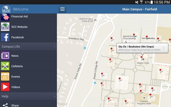 Solano Community College screenshot 7
