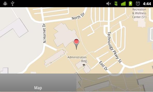 Spsu Campus Map Campus Map   SPSU for Android   APK Download