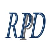 RPD Texas State icon