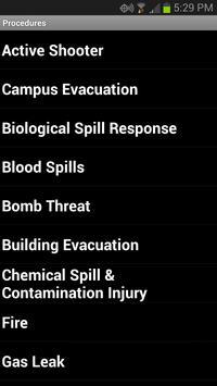 TAMUG eduSafe screenshot 2