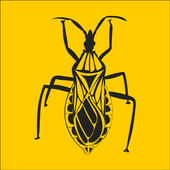 TAMU Kissing Bugs icon