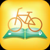 Tripbike - youbike即時站點預測 icon