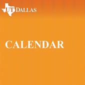 UTDallas Student Calendar icon