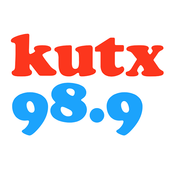 KUTX 98.9 icon
