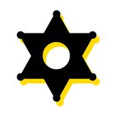 Tuscaloosa County Sheriff icon