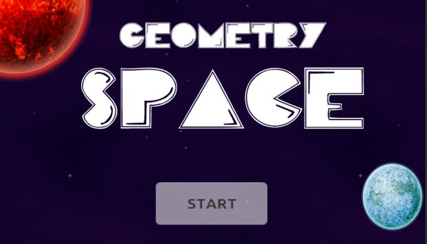 Geometry Space poster