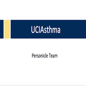[ESLab] UCI Asthma - Test icon