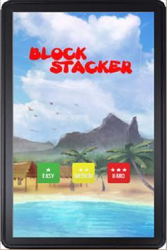 Block Stacker apk screenshot