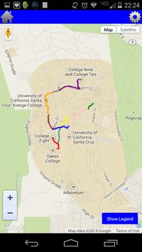 UCSC Orientation screenshot 2