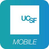UCSF Mobile Zeichen
