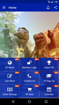 The Gator Nation poster