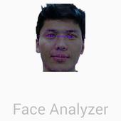 Нүүр царайгаар таних систем icon