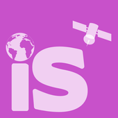 iSENSE Data Walk icon