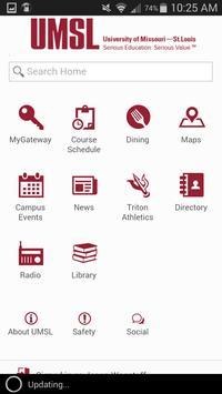 UMSL Mobile 3.0 poster