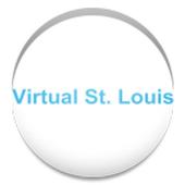 Virtual St. Louis icon