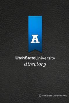 USU Directory screenshot 2