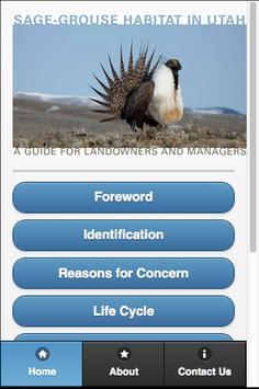 The Sage-Grouse in Utah screenshot 6