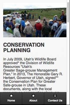 The Sage-Grouse in Utah screenshot 7