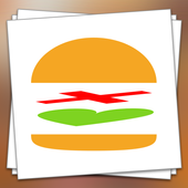 Hungr - Swipe for Food icon