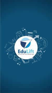EduLift Admin poster
