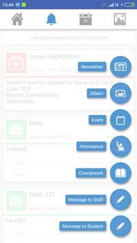 EduLift Admin screenshot 3