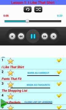 English Words Conversation screenshot 3