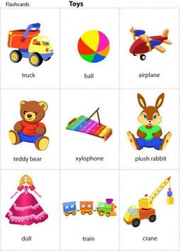 Flash Cards & Games For Kids apk screenshot