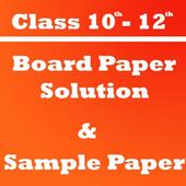 CBSE Board Paper with Solution, CBSE Sample Paper icon