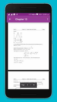 Ncert Math Solution Class 10 screenshot 4