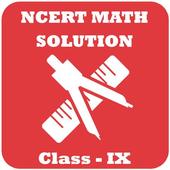 Ncert Math Solution Class 9 icon