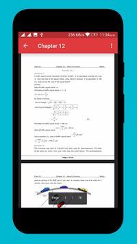 Ncert Math Solution Class 9 apk screenshot
