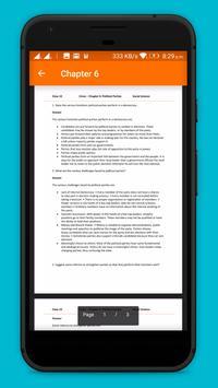 NCERT Solution Class 10, RD Sharma, Board Paper. screenshot 7