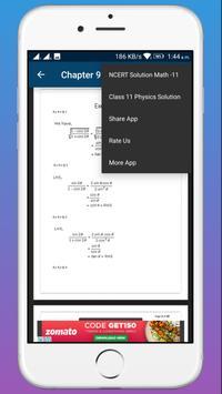 RD Sharma Class 11 Math Solution screenshot 6