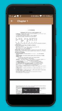 RS Aggarwal Quantitative Aptitude OFFLINE screenshot 3