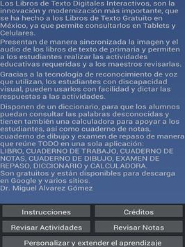 LTDI 6to Historia 2da Parte apk screenshot