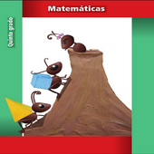 LTDI 5 Matemáticas icon